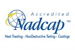 Accreditamento NADCAP per i trattamenti termici - CND - Coatings