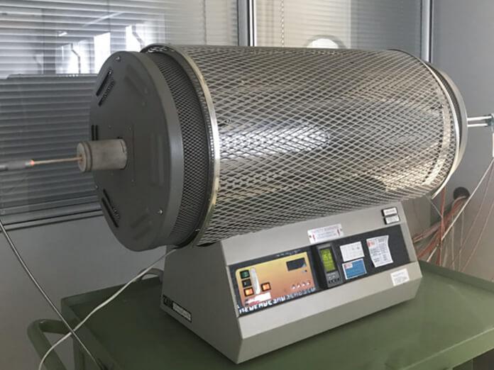 Laboratorio analisi metallurgiche - Processi